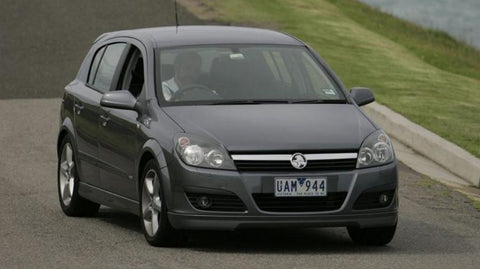 2007 Vauxhall Opel Holden Vehicles Workshop Service Repair Manual