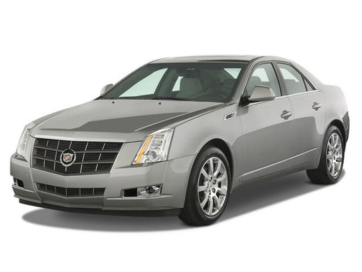 2008-2009 CADILLAC CTS Workshop Service Repair Manual
