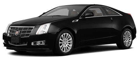 2008-2011 Cadillac CTS Factory service Workshop Service Repair Manual