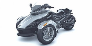 2008-2011 Can Am Spyder GS RS Roadster Motorcycle Service Repair Manual
