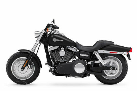 2008 HARLEY DAVIDSON DYNA FAT BOB 1584 XFDF BIKE SERVICE REPAIR MANUAL DOWNLOAD