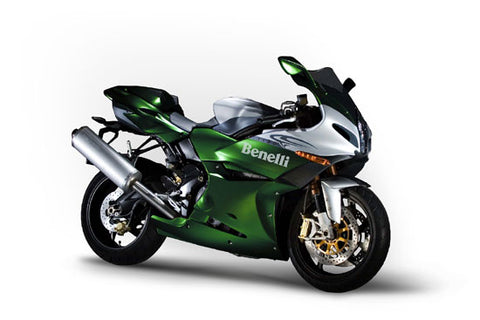 2008 Benelli Tornado TRE 900 Service Repair Manual PDF