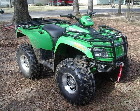 2008 Arctic Cat 400 500 650 700 ATV Service Repair Manual Download