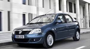 2008 Dacia Logan Workshop Service Repair Manual