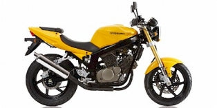 2008 Hyosung Comet 250 GT250 Workshop Service Repair Manual Download