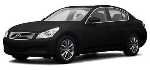 2008 Infiniti G35 Workshop Service Repair Manual