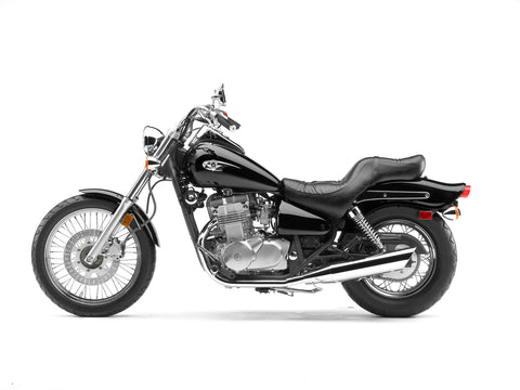 2008 Kawasaki Vulcan 500 Motorcycle Workshop Service Repair Manual Download