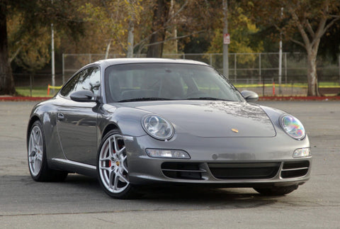 2008 PORSCHE 911 WORKSHOP SERVICE REPAIR MANUAL DOWNLOAD