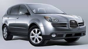 2008 SUBARU TRIBECA B9  SERVICE  REPAIR MANUAL DOWNLOAD