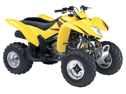 2008 Suzuki ATV LT 250 Quad Sport Digital Service Repair Manual PDF