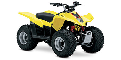 2008 Suzuki ATV LT Z 50 QUAD SPORT Service Repair Manual PDF