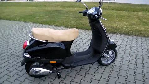 2008  VESPA LX50 2 STROKE SCOOTER SERVICE REPAIR MANUAL DOWNLOAD
