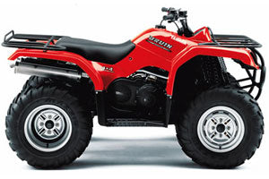 2008 Yamaha BRUIN 350 4WD HUNTER GRIZZLY 350 4WD HUNTER ATV Service Repair Maintenance Overhaul Manual