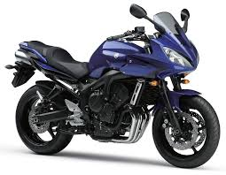 2008 Yamaha Fazer FZ6R Motorcycle Service Repair Manual Download