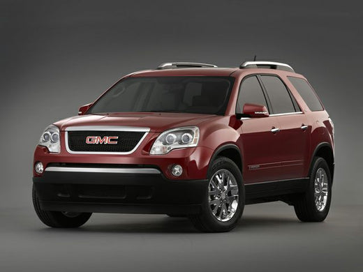 2009-2012 GMC Acadia 3.6L Workshop Service Repair Manual