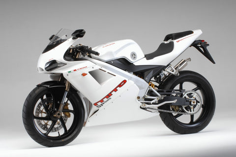 2009 Cagiva Mito EV 125 Workshop Service Repair Manual Download