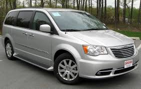 2009 Chrysler Town & Country 3.8L 4.0L & 2.8L Diesel Complete Workshop Service Repair Manual