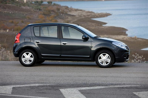 2009 Dacia Sandero Service Repair Manual
