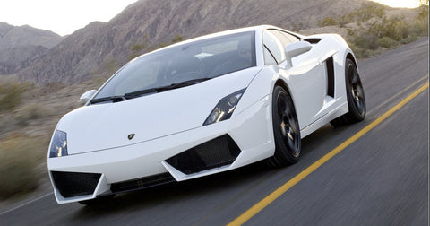 2009 Lamborghini Gallardo LP560 Service Repair Manual
