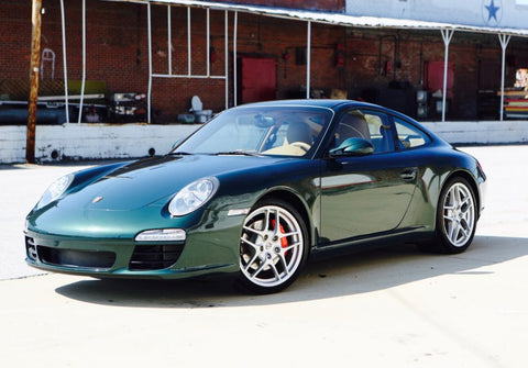 2009 PORSCHE 911 WORKSHOP SERVICE REPAIR MANUAL DOWNLOAD