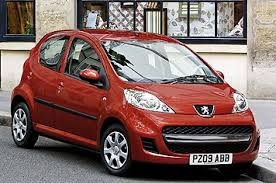 2009 Peugeot 107 Petrol Service repair manual download