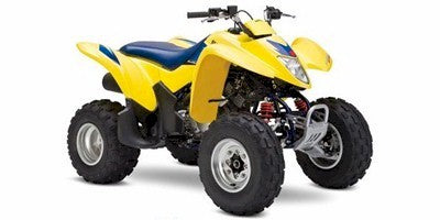 2009 Suzuki ATV LT 250 Quad Sport Digital Service Manual PDF