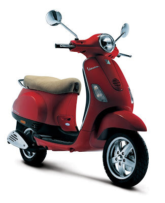 2009 VESPA LX50 2 STROKE SCOOTER SERVICE REPAIR MANUAL DOWNLOAD