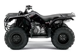 2009 Yamaha BRUIN 350 4WD HUNTER GRIZZLY 350 4WD HUNTER ATV Service Repair Maintenance Overhaul Manual