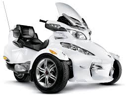 2010-2011 Can-Am Spyder RT RT-S Roadster Service Repair Manual Download