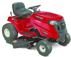 2010-2013 MTD 700 SERIES 42 INCH RIDING MOWER TRACTOR SERVICE REPAIR MANUAL