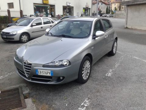 2010 Alfa Romeo 147 Workshop Service Repair Manual MultiLanguage