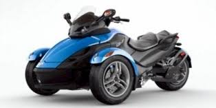 2010 Can-am Spyder GS RS Service Repair Manual