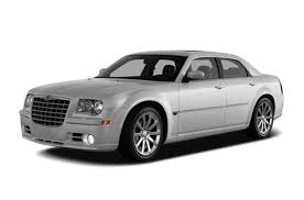 2010 Chrysler 300 Service Repair Manual