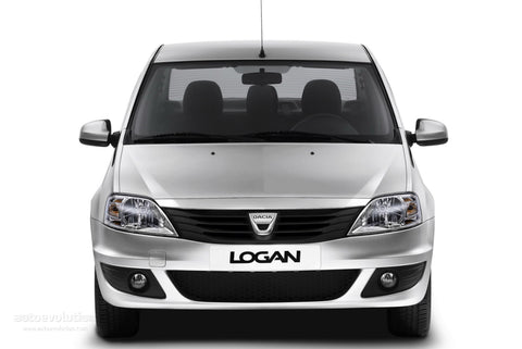 2010 Dacia Logan I Service Repair Manual