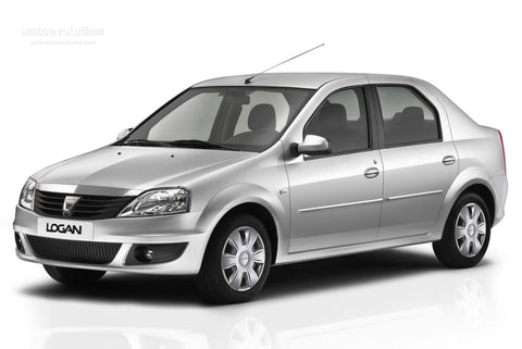 2010 Dacia Logan Workshop Service Repair Manual