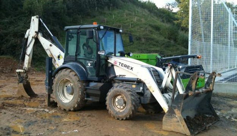 Terex Manual Download PDF – Page 3 – Heavy Equipment Manual