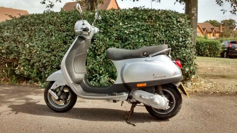 2010 VESPA LX50 2 STROKE SCOOTER SERVICE REPAIR MANUAL DOWNLOAD