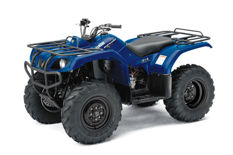 2010 Yamaha BRUIN 350 4WD HUNTER GRIZZLY 350 4WD HUNTER ATV Service Repair Maintenance Overhaul Manual