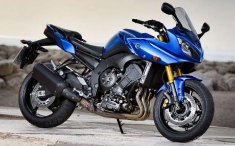 2010 Yamaha Fazer 8 FZ8S Workshop Service Repair Manual Download