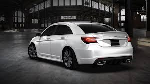 2011-2014 Chrysler 200 Service Repair Manual PDF