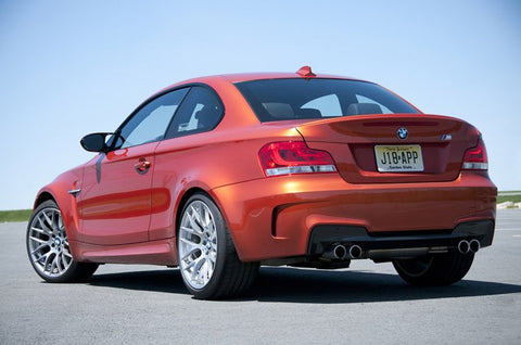 2011 BMW 1 Series M Workshop Service Repair Manual