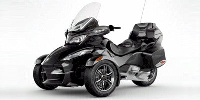 2011 Can-Am Spyder RT RT-S Roadster Service Repair Manual Download