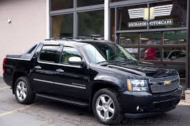 2011 Chevrolet Avalanche Service Repair Manual