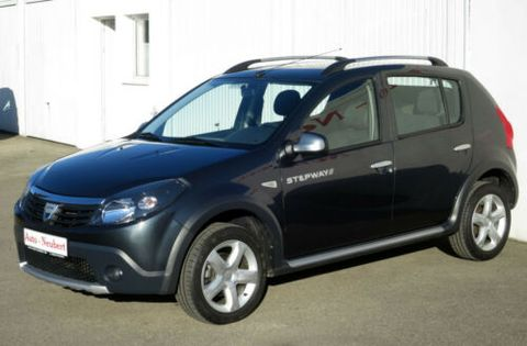 2011 Dacia Sandero Service Repair Manual