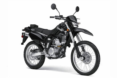 2011 Kawasaki D-TRACKER X Service Repair Manual Download