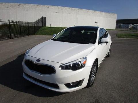 2011 Kia Cadenza 3.5l Dohc Workshop Service repair Manual