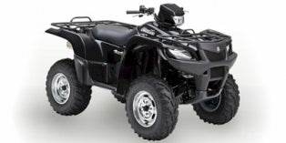 2011 Suzuki ATV LT 750 KingQuad Service Repair Manual PDF