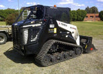 2011 TEREX PT-100G Forestry Compact Track Loader Master Parts Manual