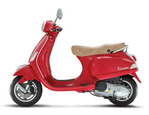 2011 VESPA LX50 2 STROKE SCOOTER SERVICE REPAIR MANUAL DOWNLOAD