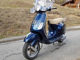 2012-15 Vespa LX -S 125 3V ie Service repair Manual Download